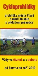 Cykloprohlídky - avizo