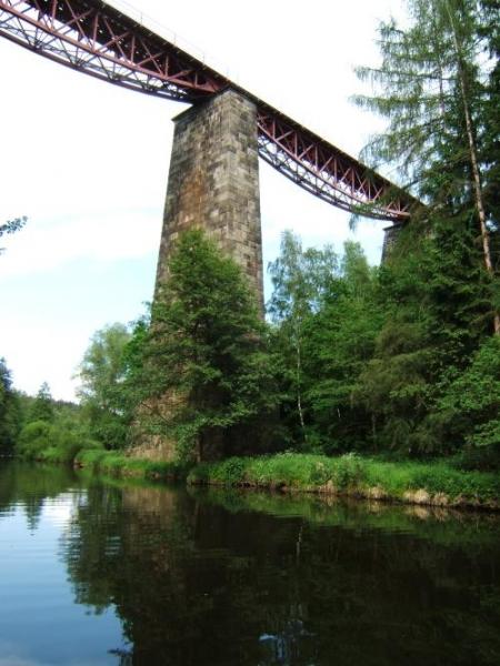 Plzeňský kraj zajímavá místa